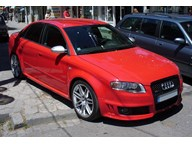 image audi  RS4