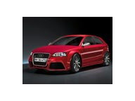 image audi  RS3